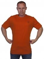 Мужская футболка Outdoor life - купить оптом