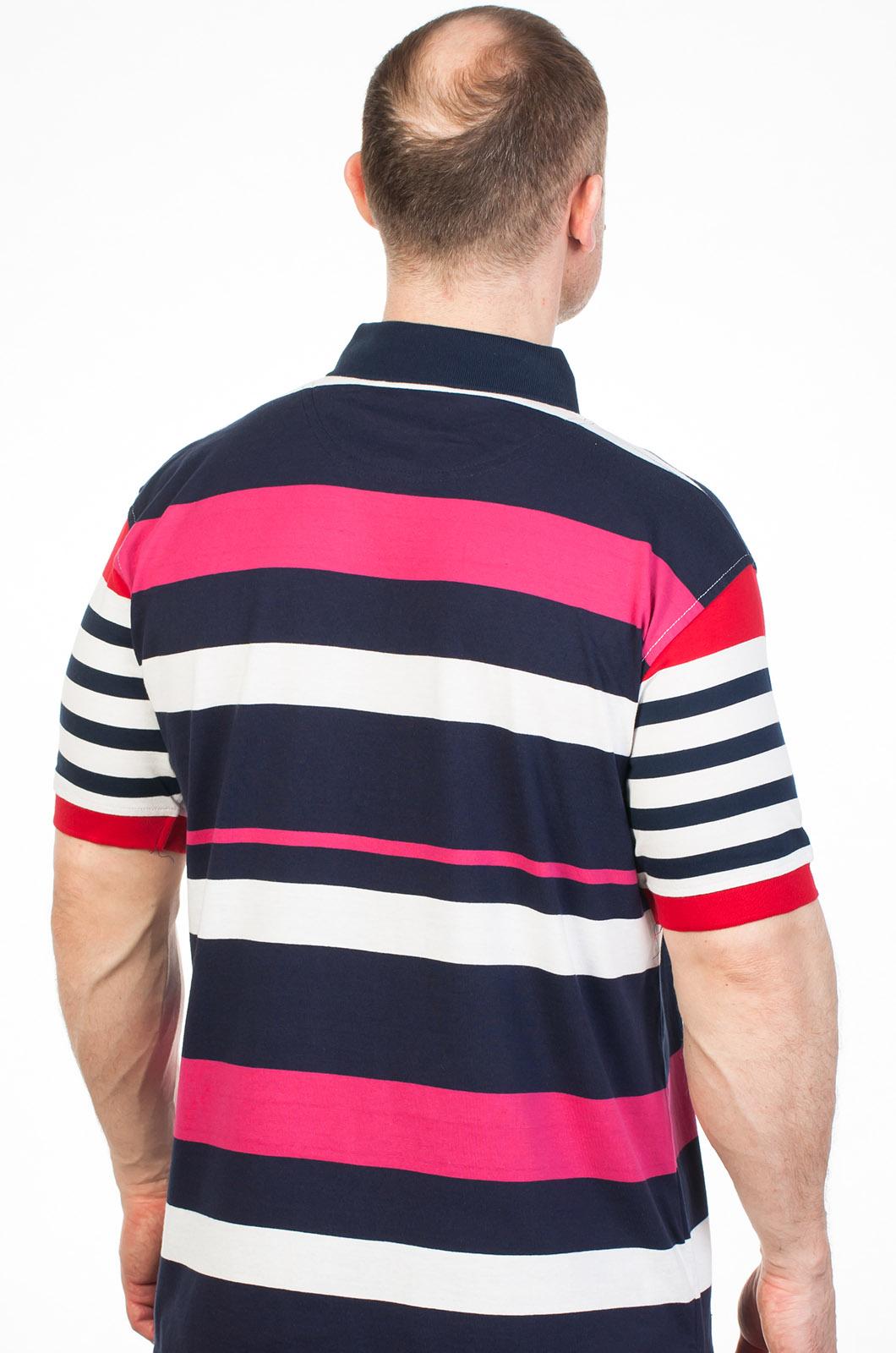 Летняя футболка Поло по низкой цене