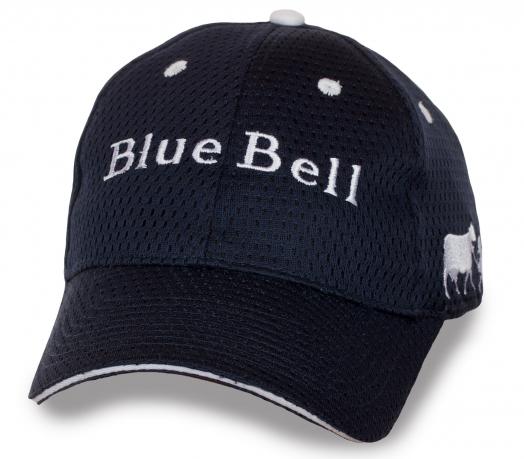 Летняя кепка BLUE BELL