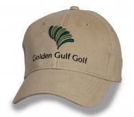 Летняя кепка Golden Gulf Golf