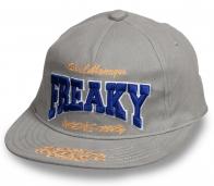Летняя кепка реперка Freaky
