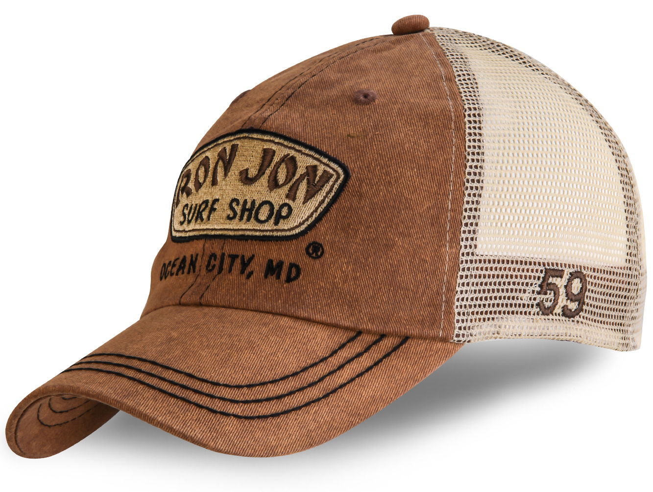 Летняя кепка с сеткой - купить в интернет-магазине с доставкой