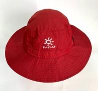 Летняя красная панама KAILAS