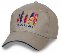 Летняя мужская бейсболка Kauai