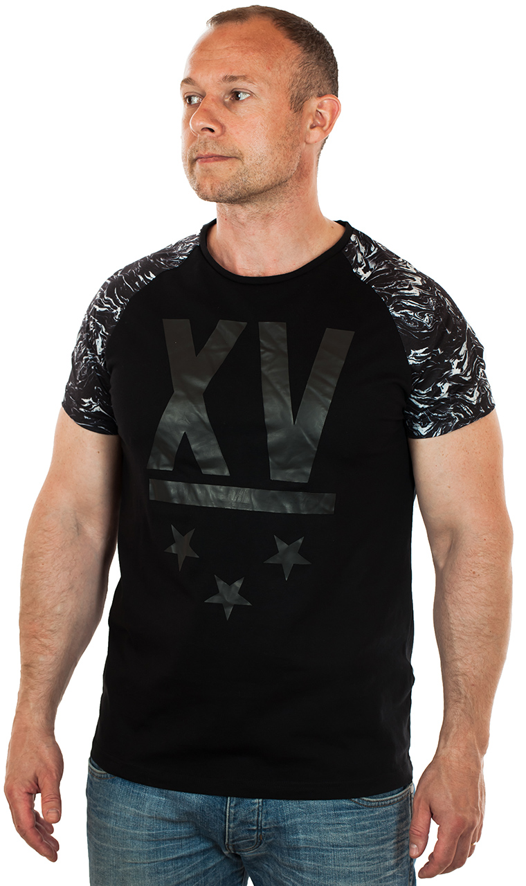 Где купить мужскую футболку в интересном дизайне? Военпро!