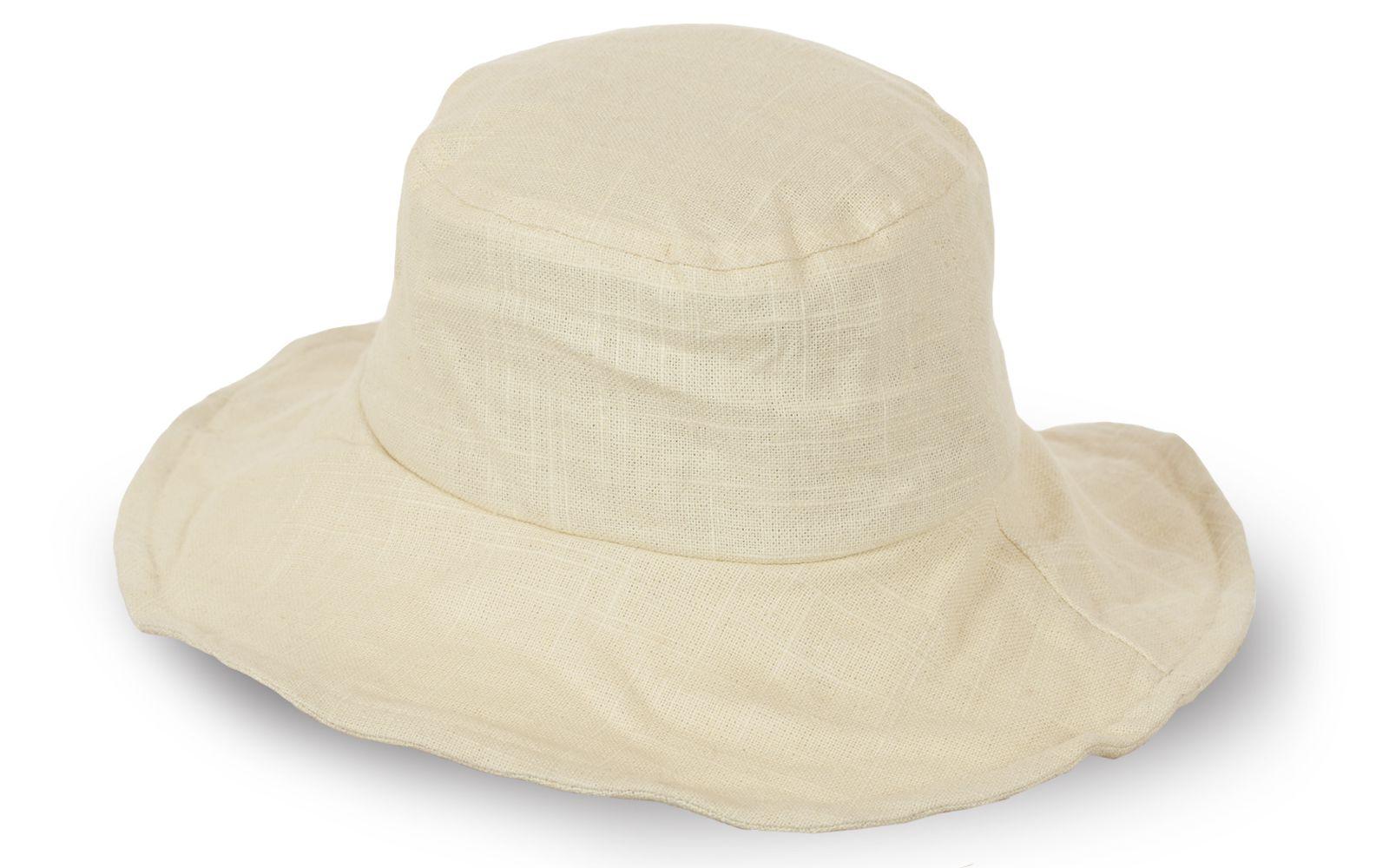Летняя шляпка для модницы