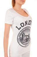 Классная футболка из лондонского бутика GAP®