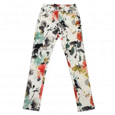 Летние женские брюки Pieces.