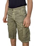 Льняные мужские шорты Enos