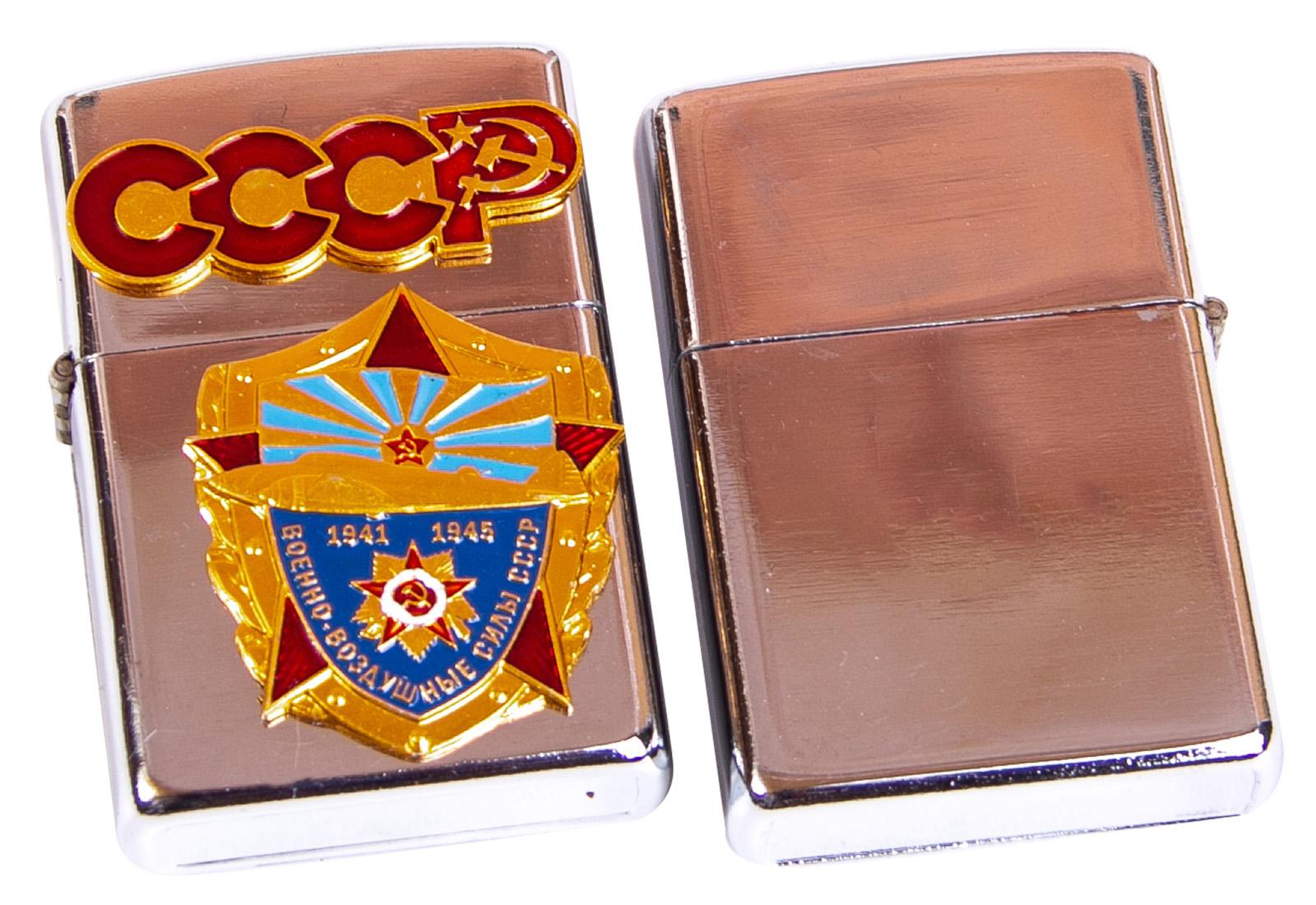 Лучшая бензиновая зажигалка ВВС СССР с доставкой