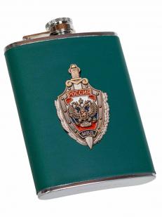 Лучшая фляжка-подарок сотруднику МВД России в Военпро