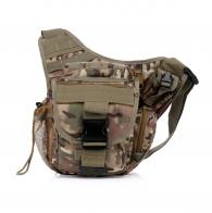 Лучшая сумка через плечо с защитой от влаги