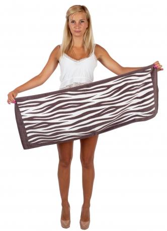 Лучшее полотенце для ванной комнаты