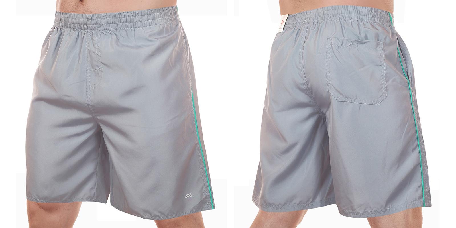 Заказать лучшие летние мужские шорты от MACE (Канада)