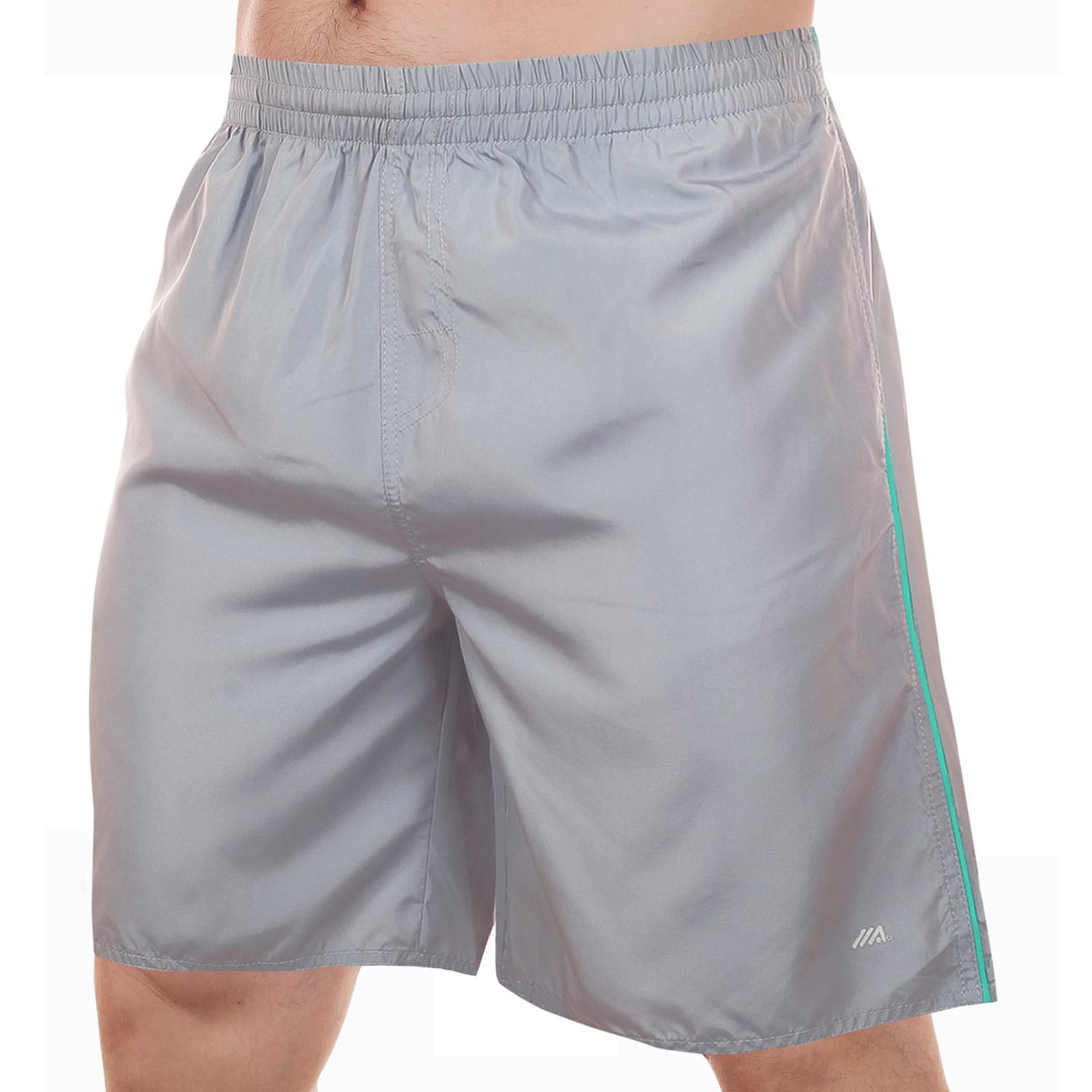 Лучшие летние мужские шорты от MACE (Канада). Братан, забей стрелку на пляже!