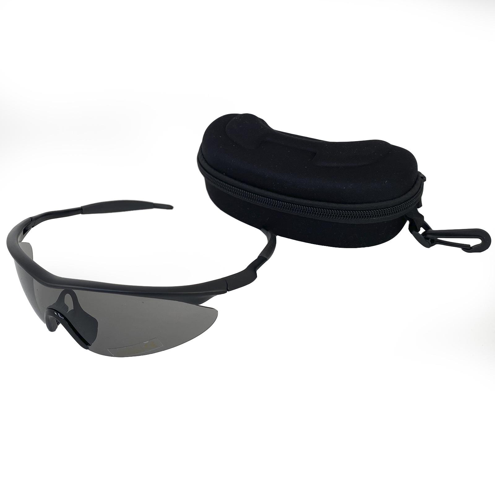 Лучшие мужские очки с защитой UV400