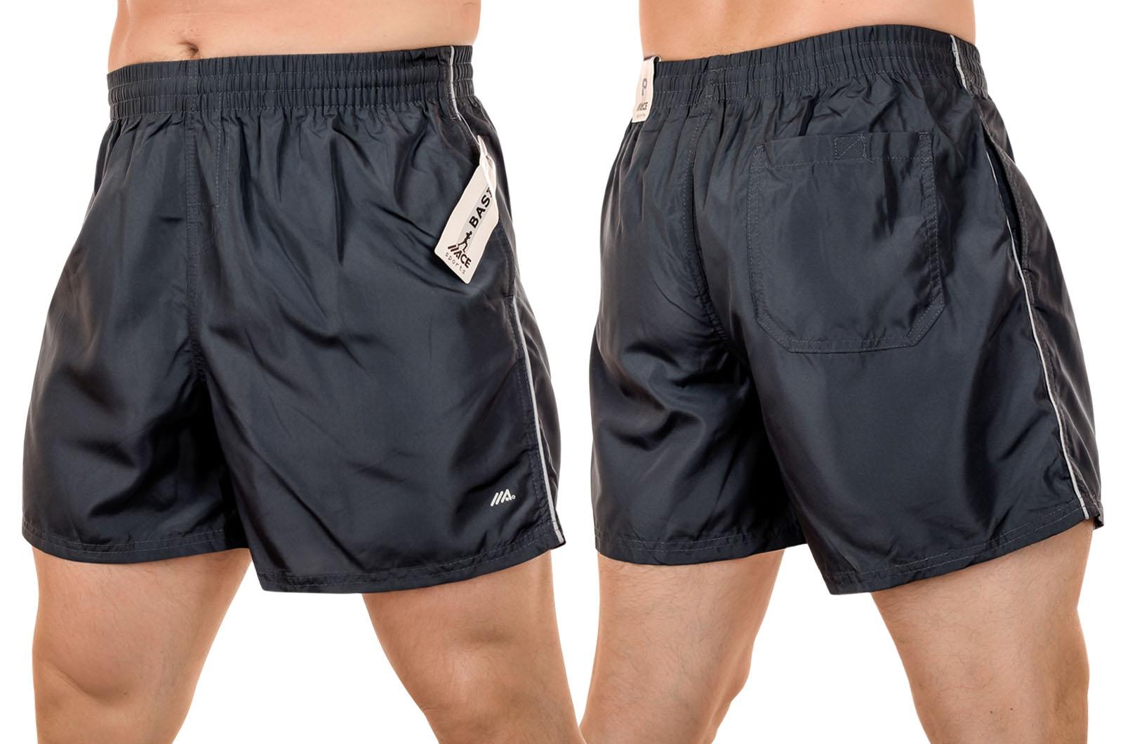 Лучшие мужские шорты для пляжа от MACE (Канада)