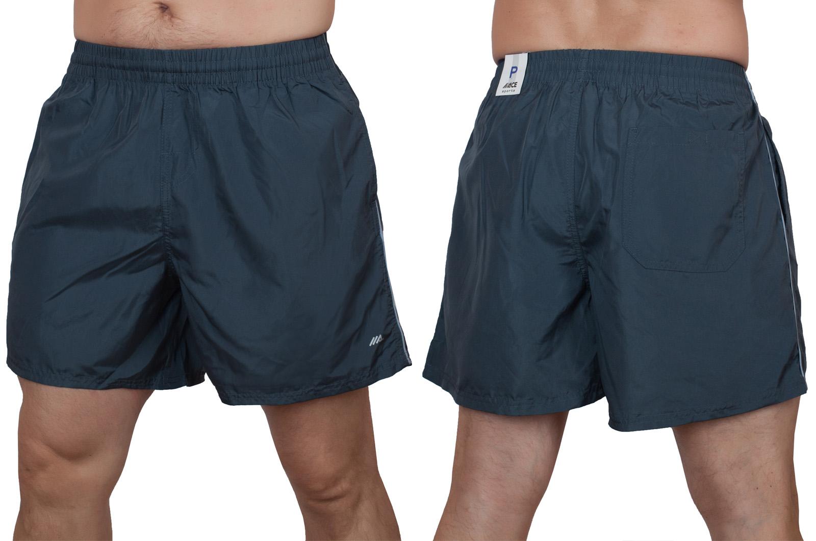Лучшие пляжные шорты для мужчин от MACE (Канада) с доставкой