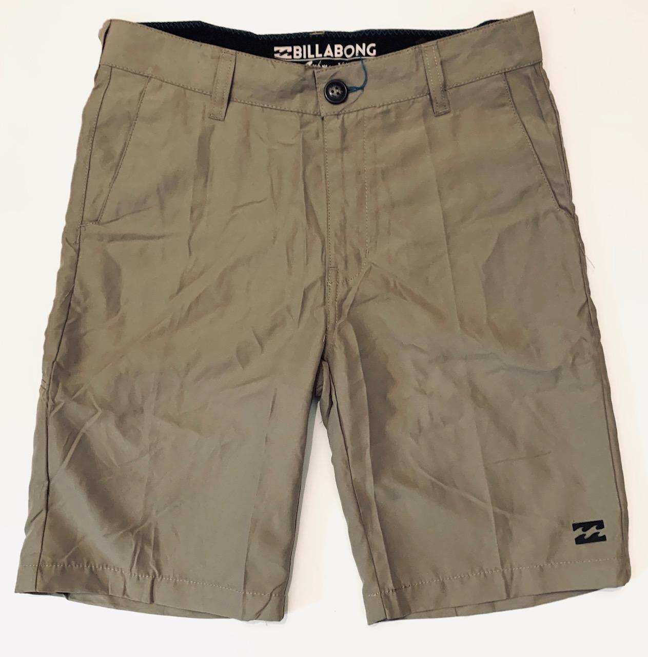 Лучшие шорты для парней со вкусом Billabong
