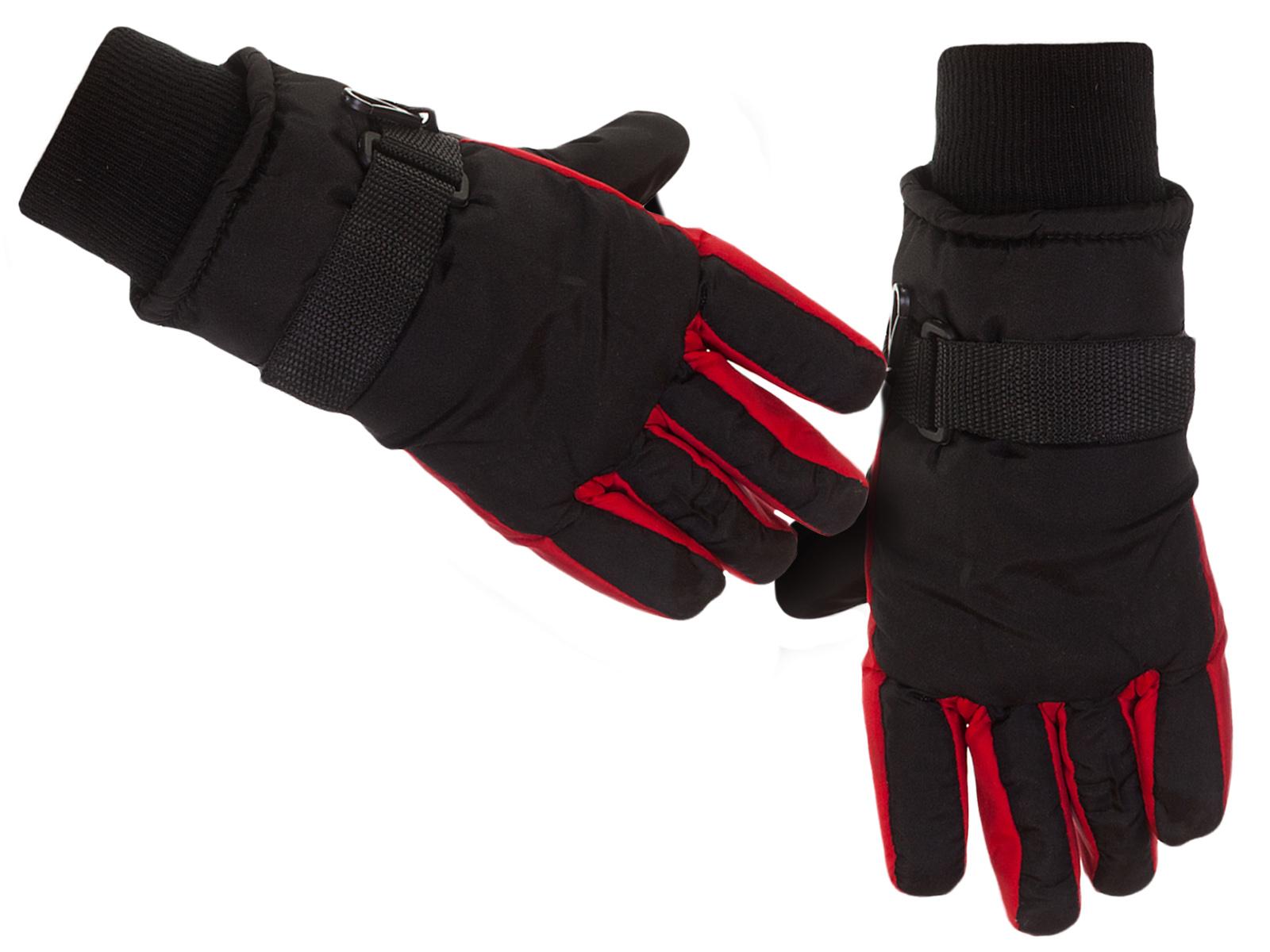 Лучшие зимние перчатки Polar для мальчиков по выгодной цене