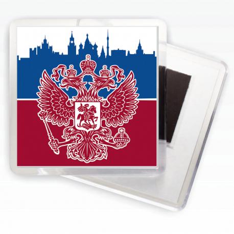 Лучший магнит Герб России