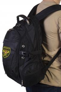Лучший мужской рюкзак с шевроном Охотничьих войск купить оптом