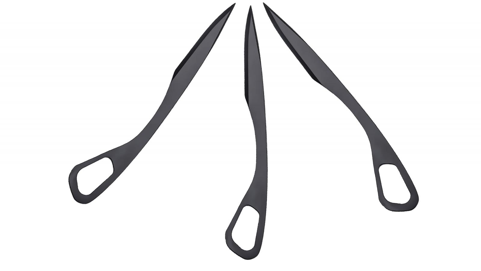 Заказать лучший нож для спортивного метания