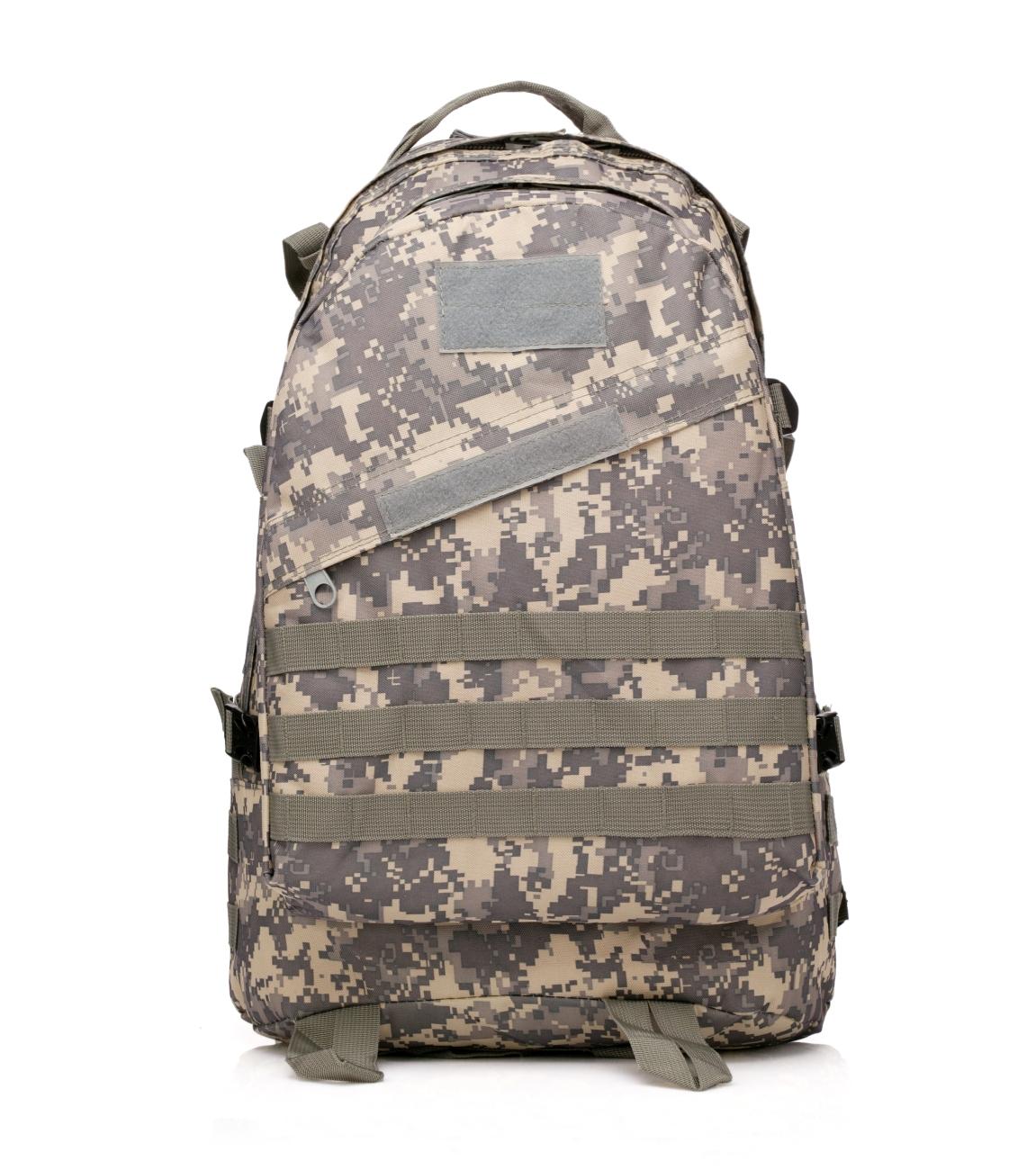 Лучший рюкзак для мужчин-любителей активного отдыха недорого