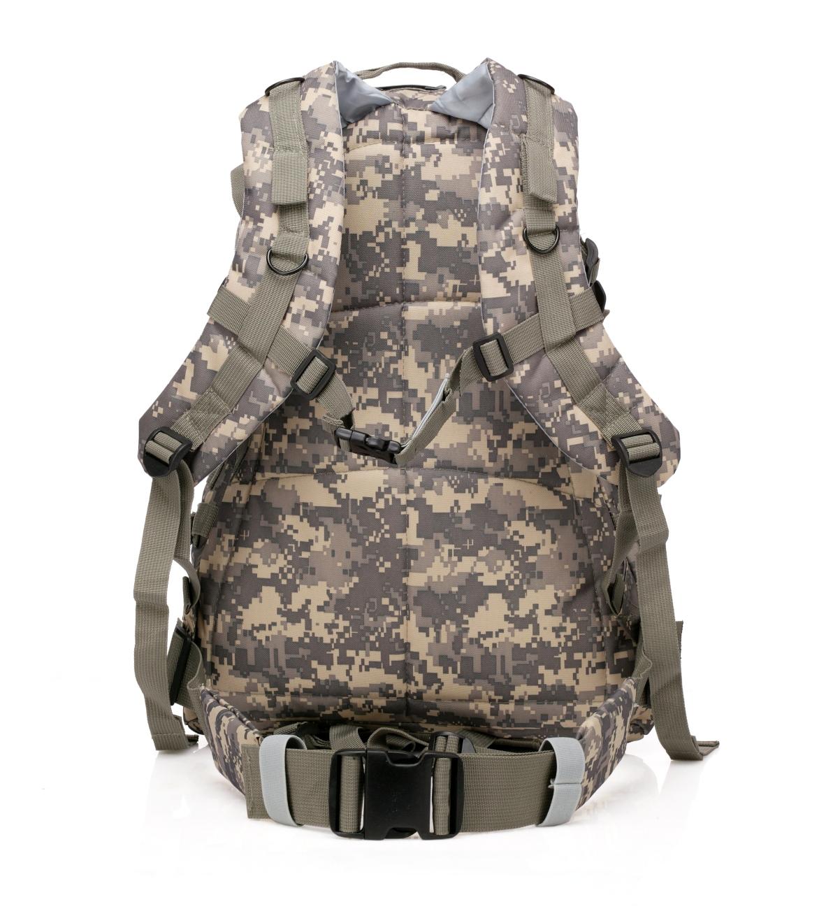 Лучший рюкзак для мужчин-любителей активного отдыха оптом и в розницу