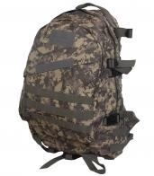 Лучший рюкзак для мужчин-любителей активного отдыха (камуфляж ACU)