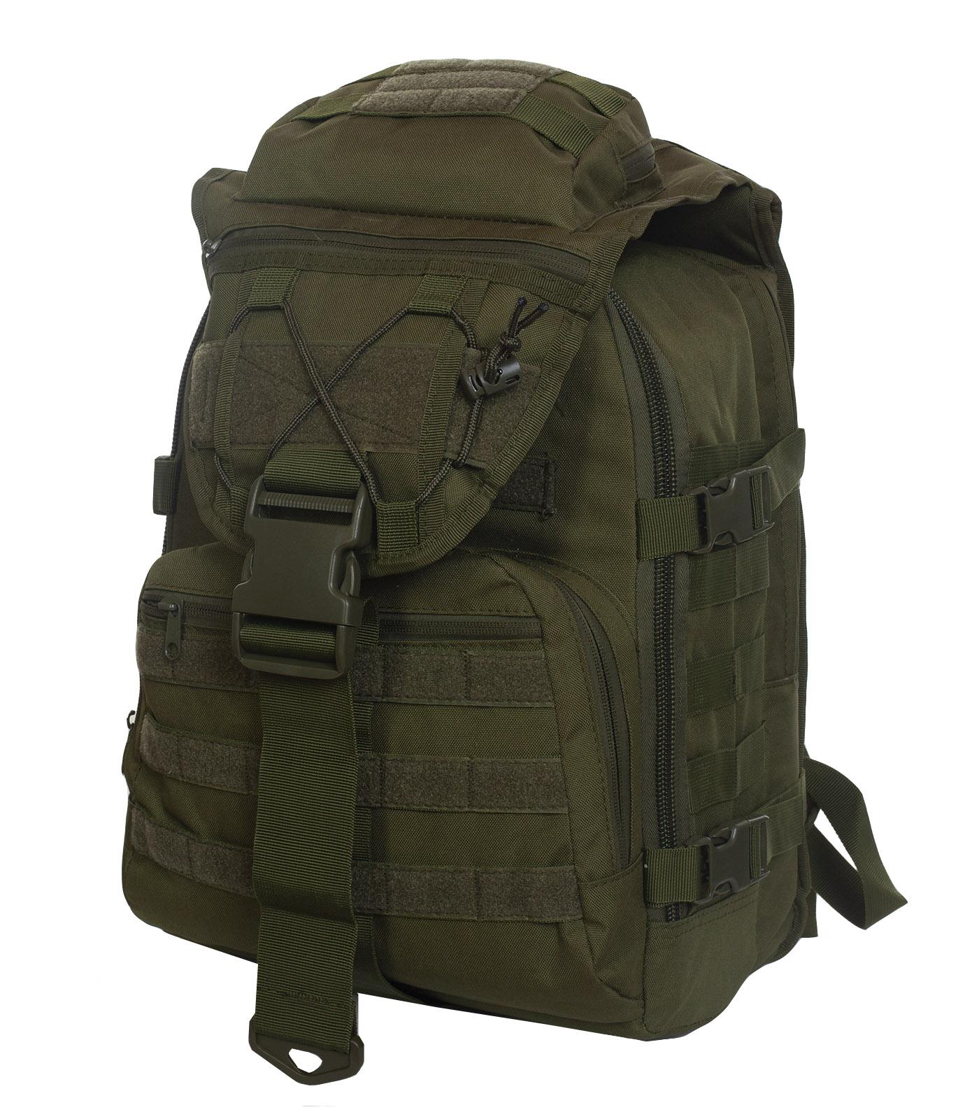 Лучший рюкзак для мужчин на 20 литров