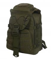 Лучший рюкзак для мужчин на 20 литров (хаки-олива)