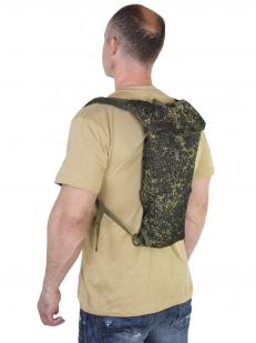 Лучший рюкзак для похода с гидропаком на 3 литра