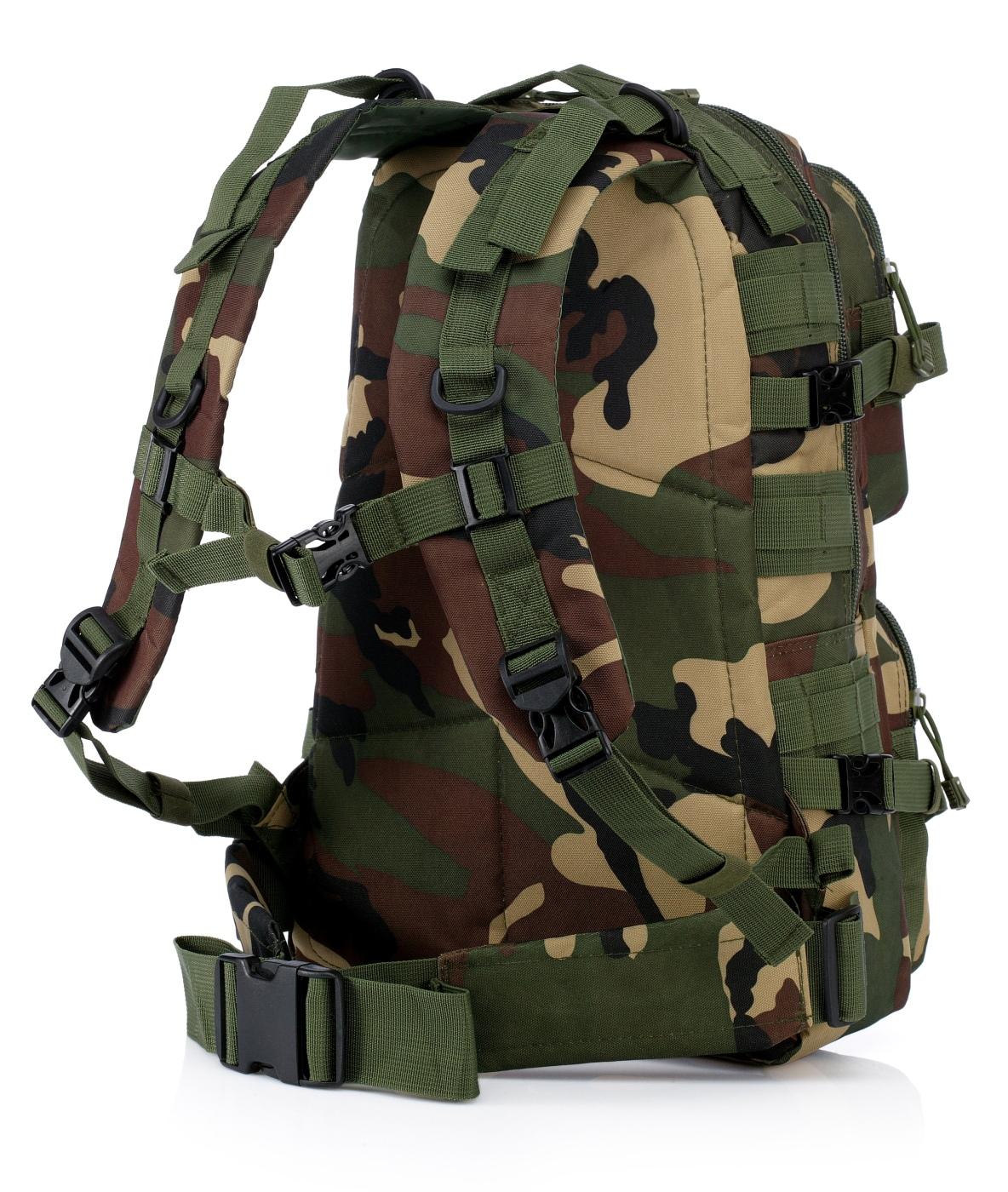 Лучший рюкзак для путешествий BLACKHAWK купить онлайн