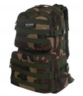 Лучший рюкзак BLACKHAWK камуфляжа Woodland
