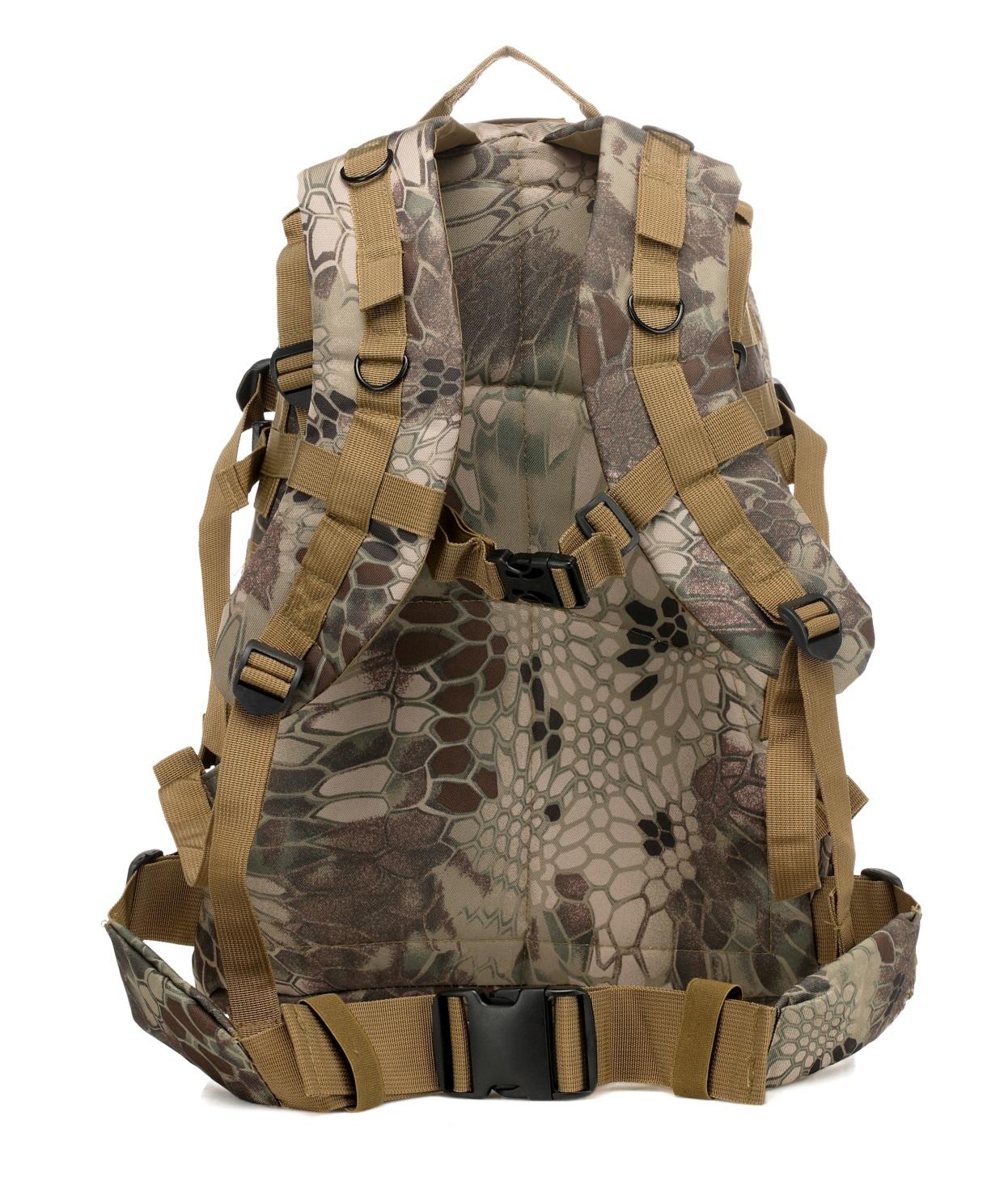 Лучший рюкзак для путешествий и туризма по лучшей цене