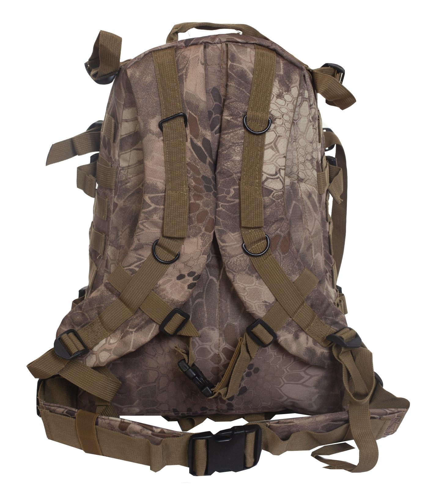 Лучший тактический рюкзак камуфляжа Krуptek - оптом и в розницу
