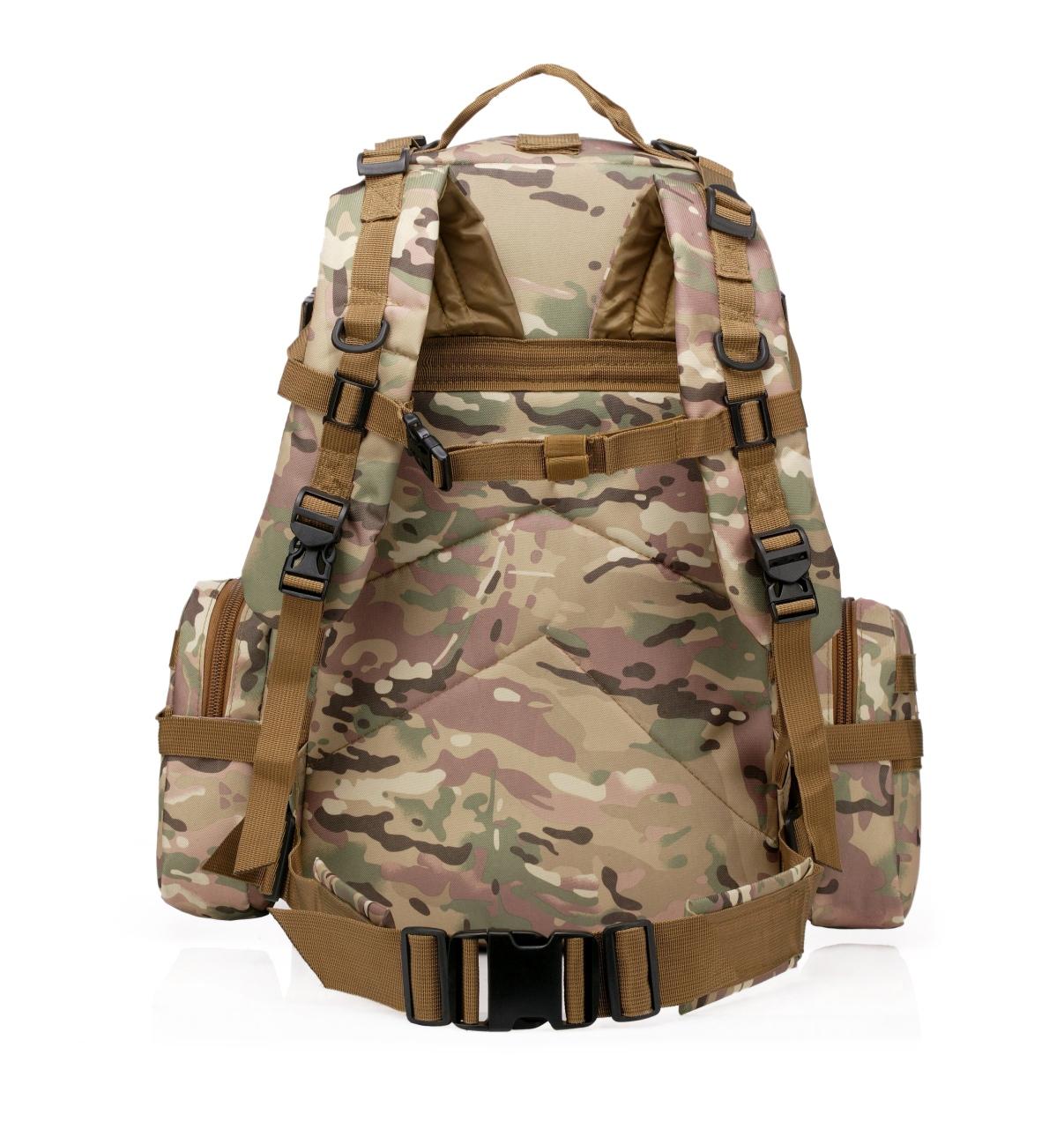 Лучший рюкзак для рыбалки с доставкой