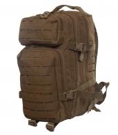 Лучший рюкзак хаки-песок на 15 литров