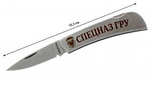 Лучший складной нож спецназовца ГРУ по лучшей цене