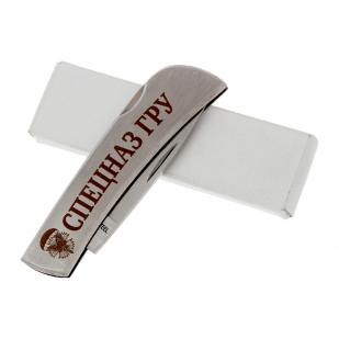 Лучший складной нож спецназовца ГРУ с доставкой