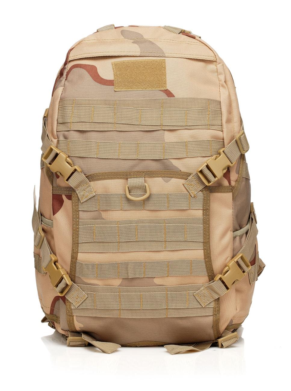 Лучший тактический рюкзак для активного отдыха купить недорого