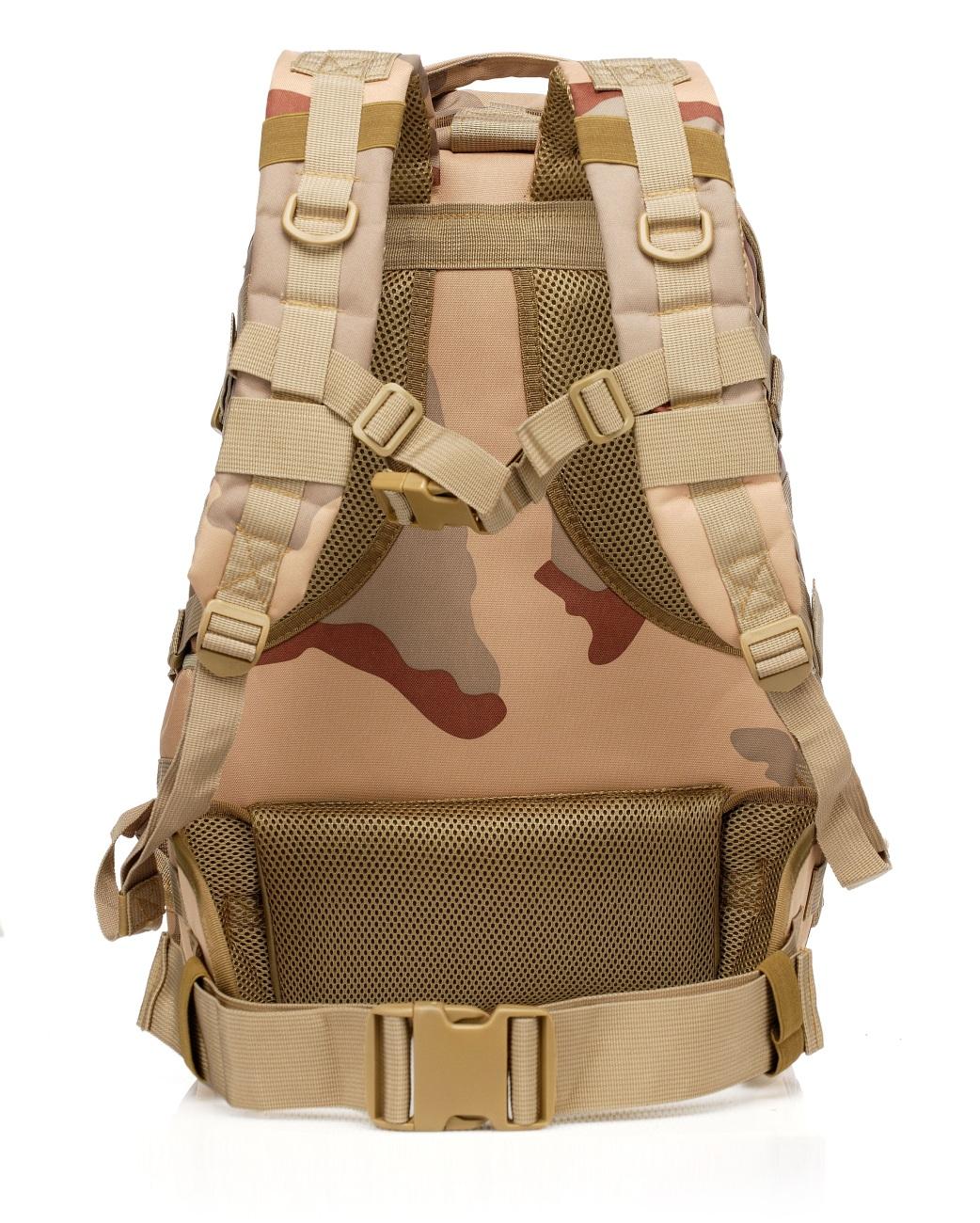 Лучший тактический рюкзак для активного отдыха с доставкой