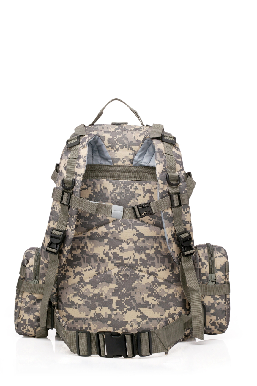 Большой тактический рюкзак дёшево