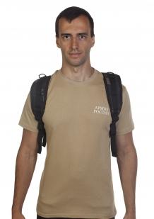 Лучший тактический рюкзак камуфляжа Black Multicam с доставкой