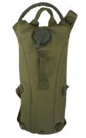 Лучший тактический рюкзак с гидропаком MOLLE