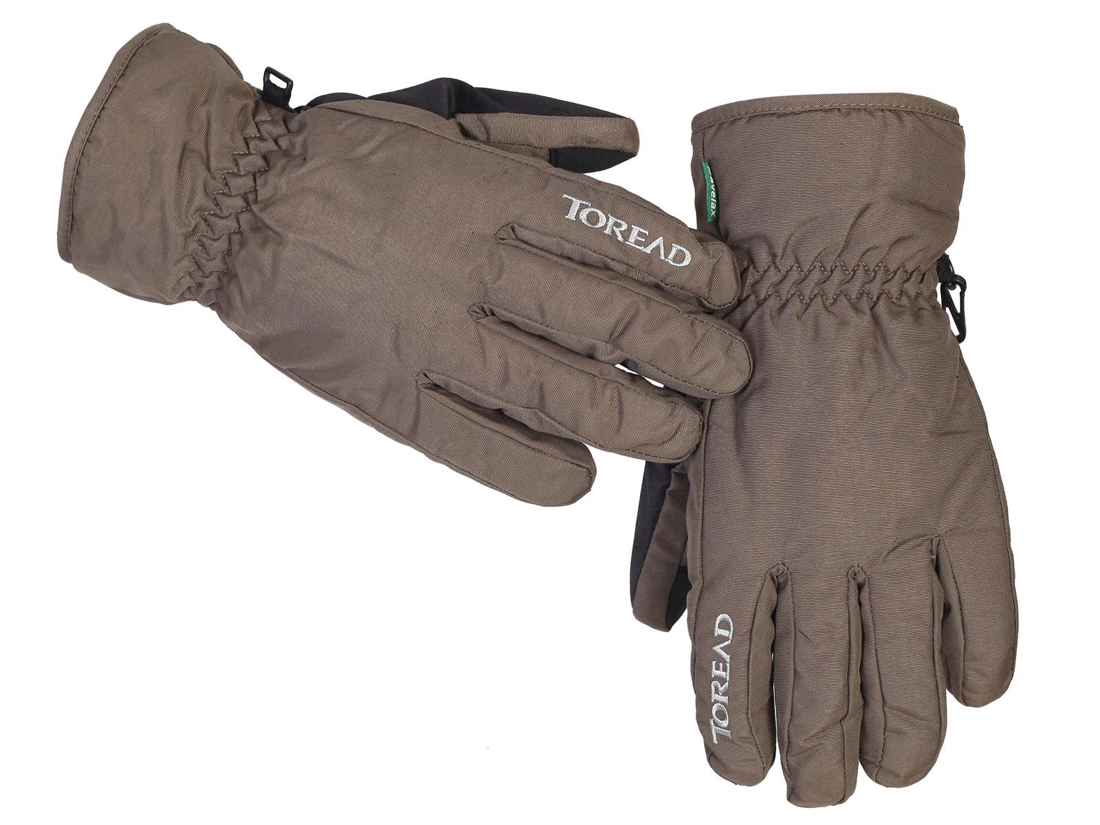 Лыжные перчатки Toread с доставкой