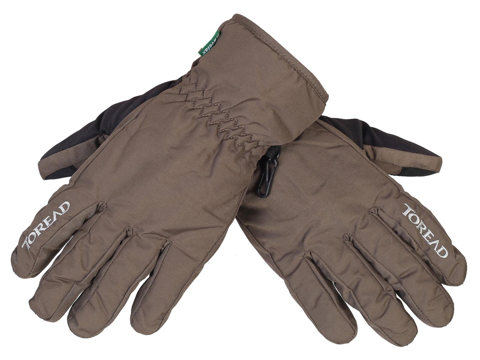 Мужские лыжные перчатки Toread