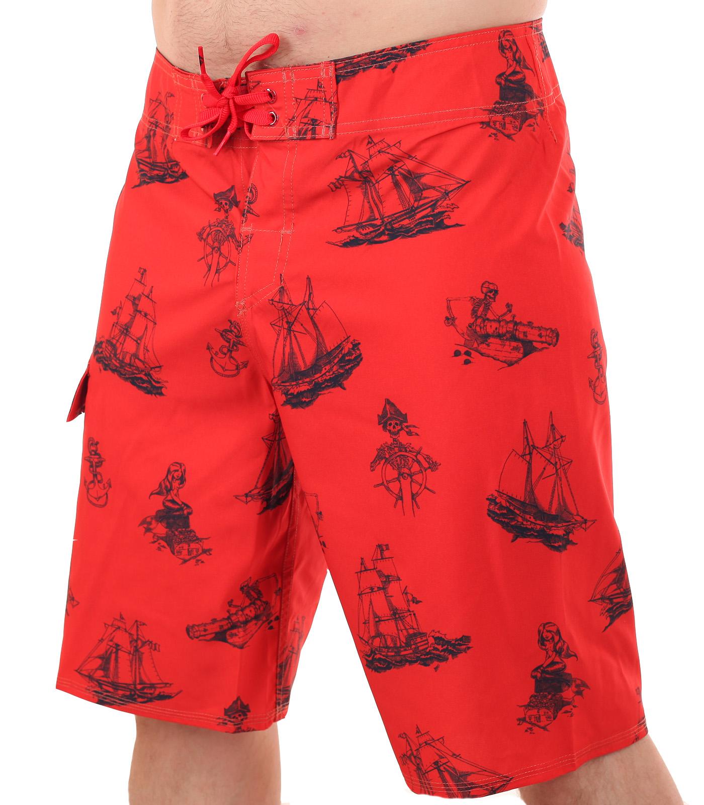Дешевые плавательные шорты с удобной посадкой