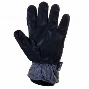 Лыжные мужские перчатки на флисе и тинсулейте заказать в Военпро